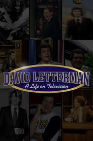 Streaming sources for David Letterman A Life on Television