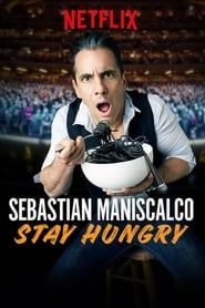 Streaming sources for Sebastian Maniscalco Stay Hungry