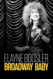 Streaming sources for Elayne Boosler Broadway Baby