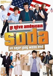 Streaming sources for SODA le rve amricain
