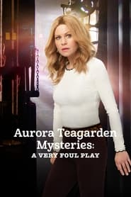 Streaming sources for Aurora Teagarden Mysteries A Very Foul Play