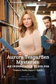 Streaming sources for Aurora Teagarden Mysteries An Inheritance to Die For