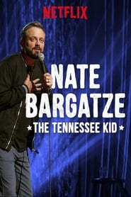 Streaming sources for Nate Bargatze The Tennessee Kid