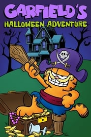 Streaming sources for Garfields Halloween Adventure