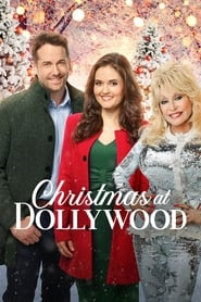 Streaming sources for Christmas at Dollywood