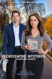Streaming sources for Crossword Mysteries Proposing Murder