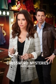 Streaming sources for Crossword Mysteries Abracadaver