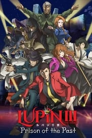 Streaming sources for Lupin III Prison of the Past