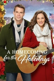 Streaming sources for A Homecoming for the Holidays