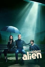 Streaming sources for Resident Alien