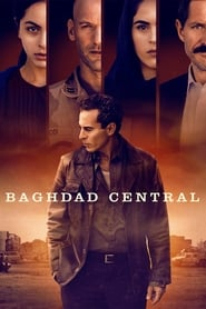 Streaming sources for Baghdad Central