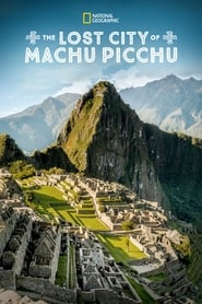 Streaming sources for The Lost City of Machu Picchu