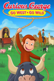 Streaming sources for Curious George Go West Go Wild