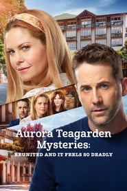 Streaming sources for Aurora Teagarden Mysteries Reunited and It Feels So Deadly