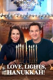 Streaming sources for Love Lights Hanukkah