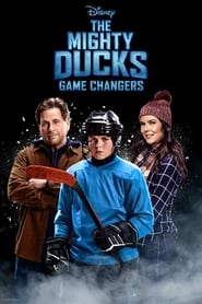 Streaming sources for The Mighty Ducks Game Changers