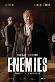 Streaming sources for Ferdinand von Schirach Feinde  Das Gestndnis