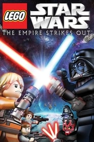 Streaming sources for Lego Star Wars The Empire Strikes Out