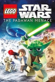 Streaming sources for LEGO Star Wars The Padawan Menace