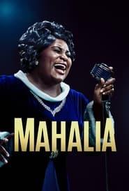 Robin Roberts Presents The Mahalia Jackson Story Poster
