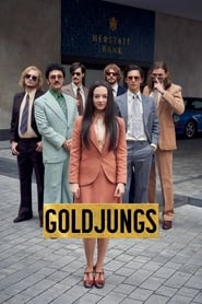 Streaming sources for Goldjungs
