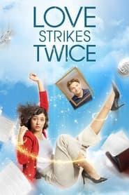 Love Strikes Twice Poster