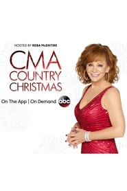 Streaming sources for CMA Country Christmas
