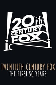 20th CenturyFox The First 50 Years Poster