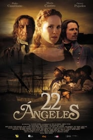 22 ngeles Poster