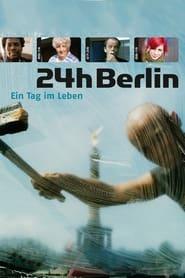 24 Hours Berlin Poster