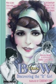 Streaming sources for Clara Bow Discovering the It Girl