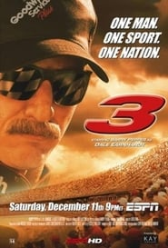 Streaming sources for 3 The Dale Earnhardt Story