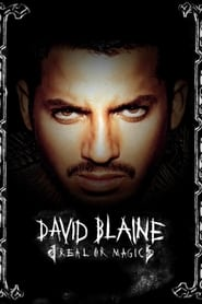 Streaming sources for David Blaine Real or Magic