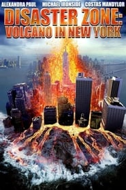 Streaming sources for Disaster Zone Volcano in New York