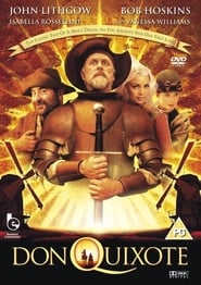 Streaming sources for Don Quixote
