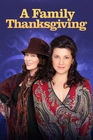 Streaming sources for A Family Thanksgiving