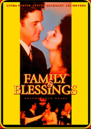 Family Blessings Poster