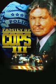 Family of Cops III Poster