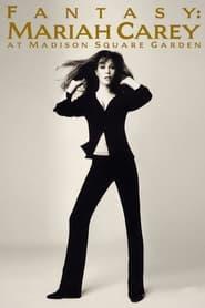 Fantasy Mariah Carey at Madison Square Garden Poster