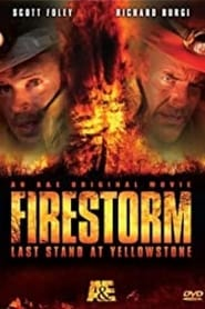 Streaming sources for Firestorm Last Stand at Yellowstone