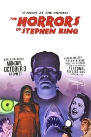 Streaming sources for A Night at the Movies The Horrors of Stephen King