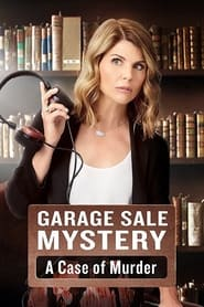 Streaming sources for Garage Sale Mystery A Case Of Murder