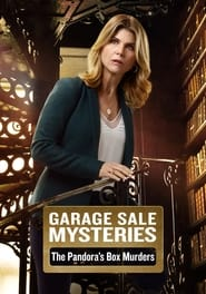 Streaming sources for Garage Sale Mysteries The Pandoras Box Murders