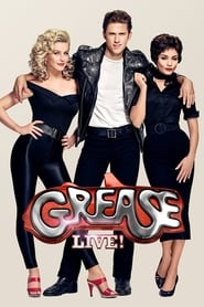 Streaming sources for Grease Live