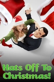Streaming sources for Hats Off to Christmas