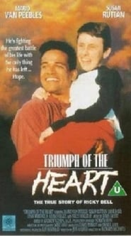 Streaming sources for A Triumph of the Heart The Ricky Bell Story