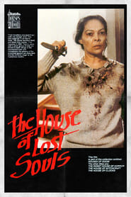 Streaming sources for House of Lost Souls