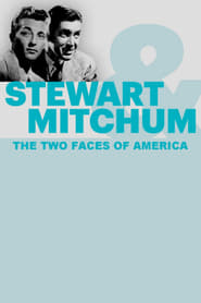 Streaming sources for Stewart  Mitchum The Two Faces of America