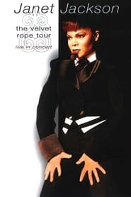 Streaming sources for Janet The Velvet Rope