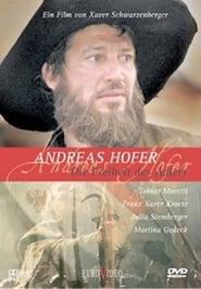 1809 Andreas Hofer  Die Freiheit des Adlers Poster
